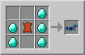 Diamond horse armor recipe.png