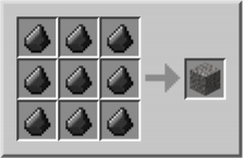 Gravel recipe.png