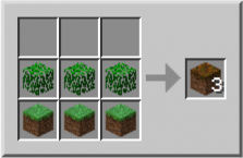 Podzol recipe.png
